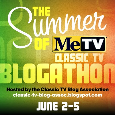 Summer of Me-TV - June 2-5