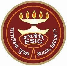ESIC Delhi Recruitment 2015