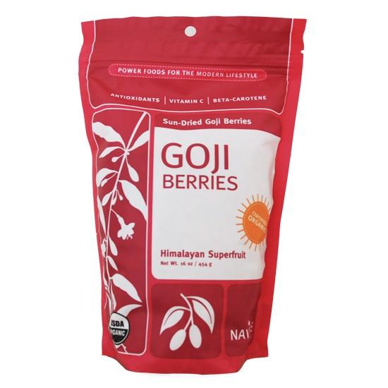 goji berry tincture