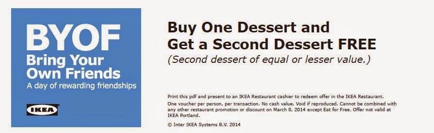 ikea printable coupons february 2015. Black Bedroom Furniture Sets. Home Design Ideas