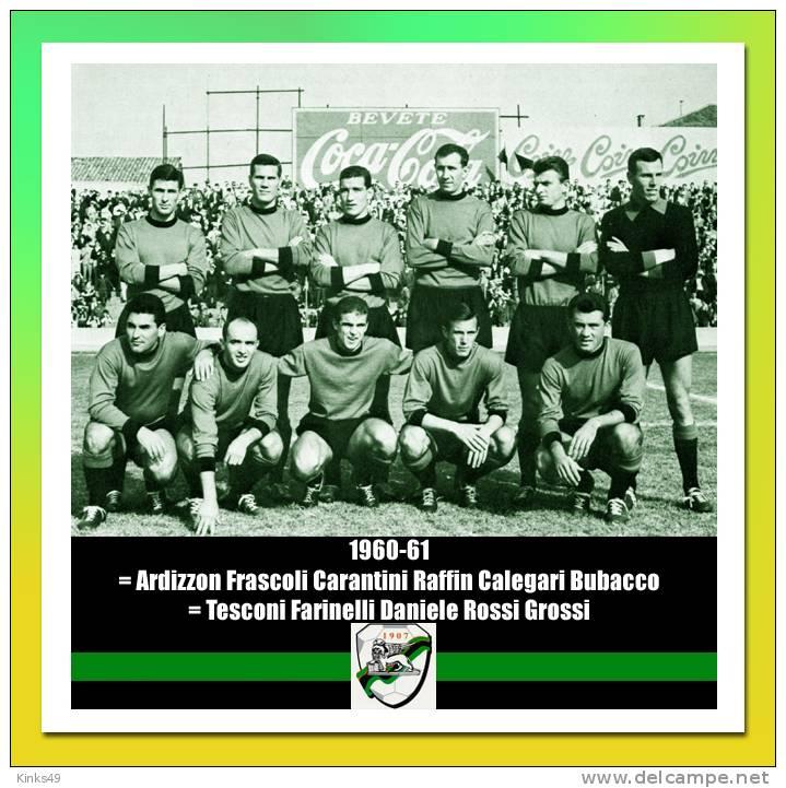 VENEZIA CALCIO 1960-61