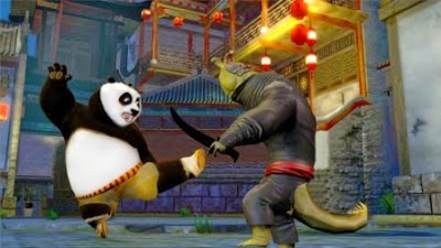 free Kungfu Panda Pc