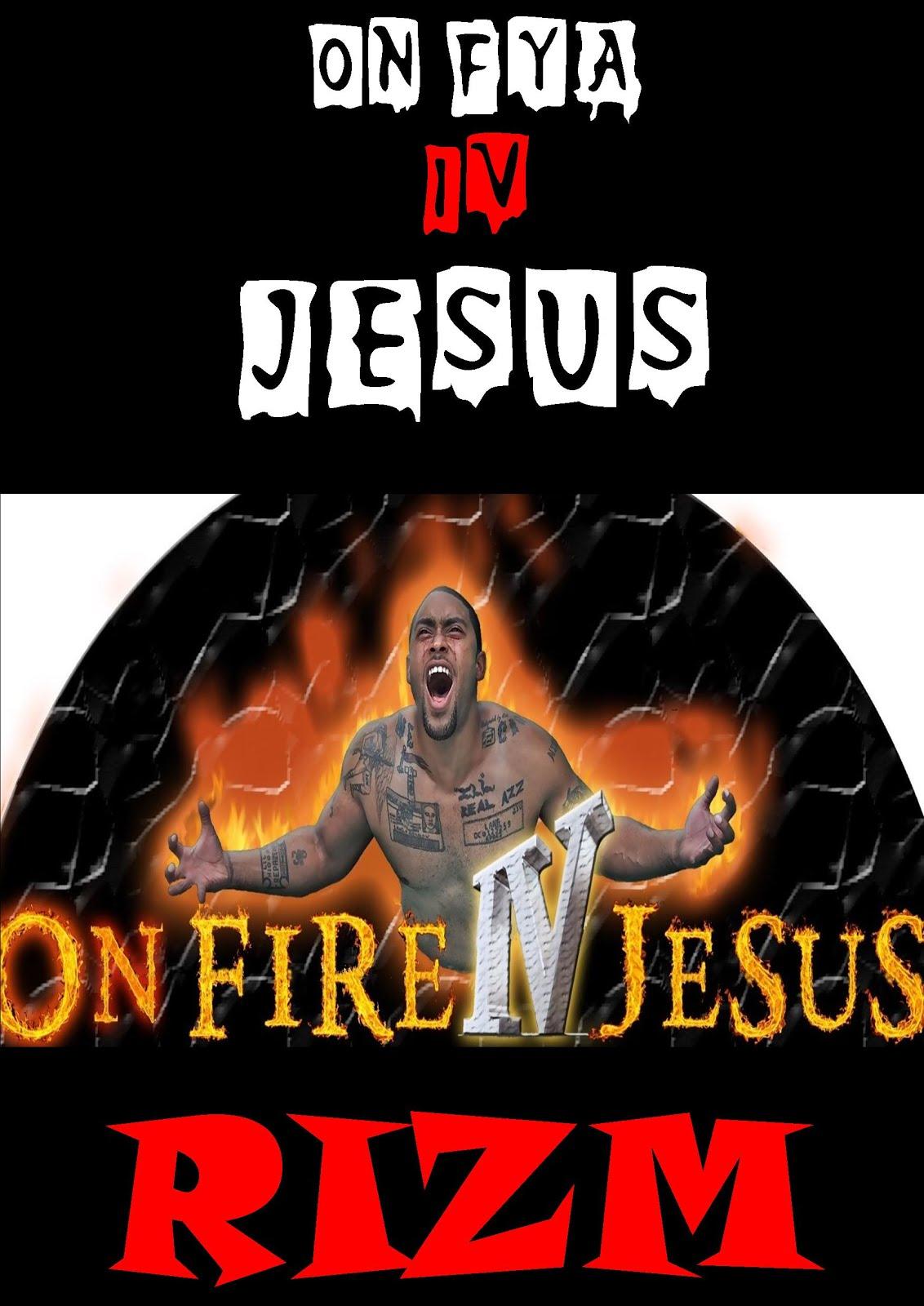 On Fya 4 Jesus