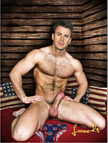 chris evans gay nude cock naked hot buffet brought marines