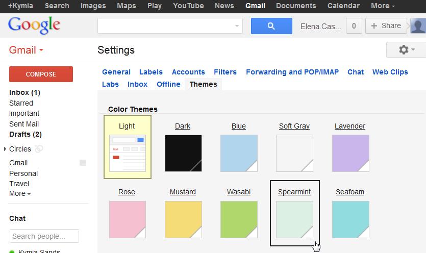 Cara Lengkap Membuat Email Google 5