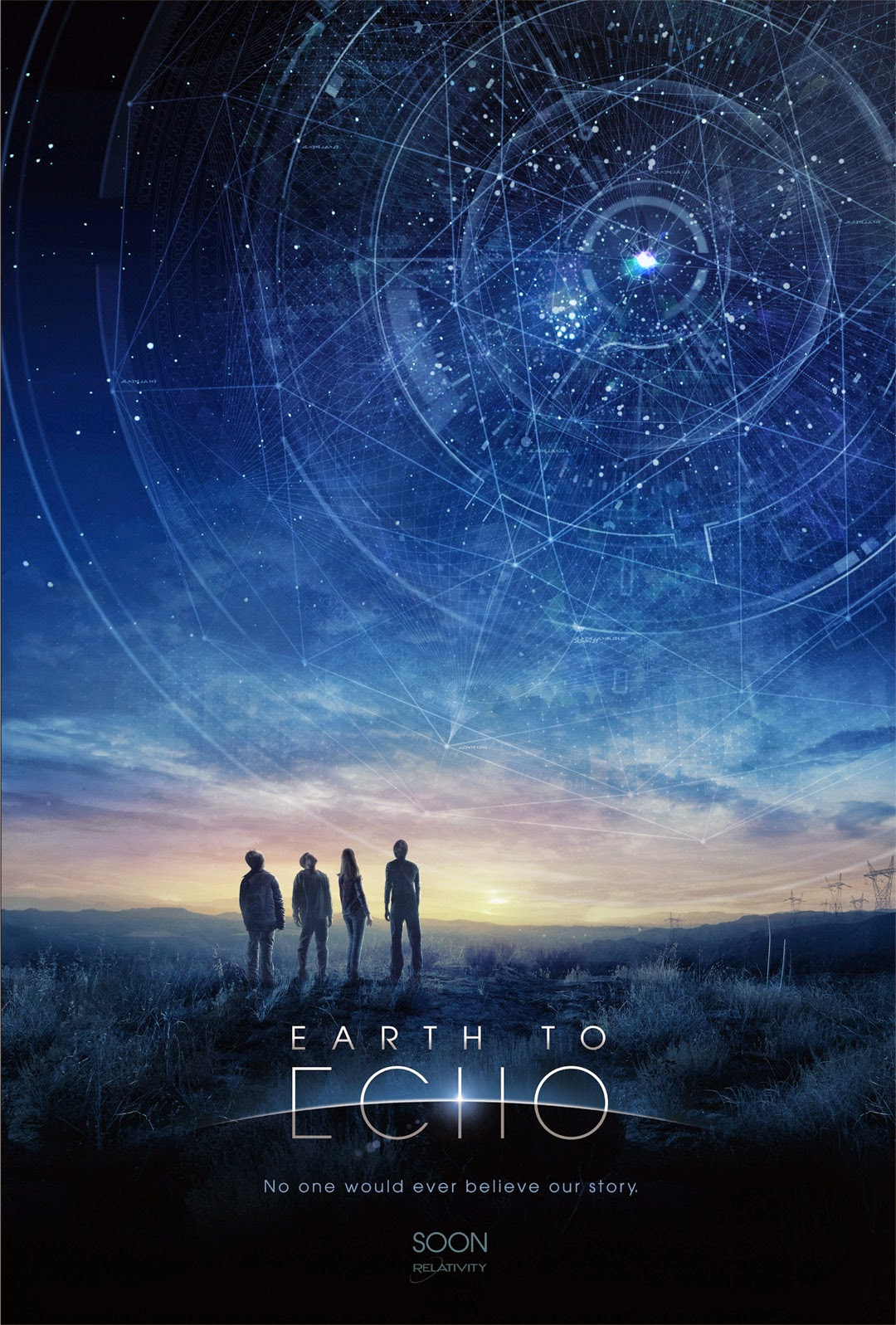 Earth to Echo (2014) (Προσεχώς) tainies online oipeirates