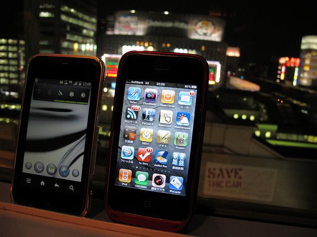 Smartphones Offer Unique Medical Recordkeeping Capabilities