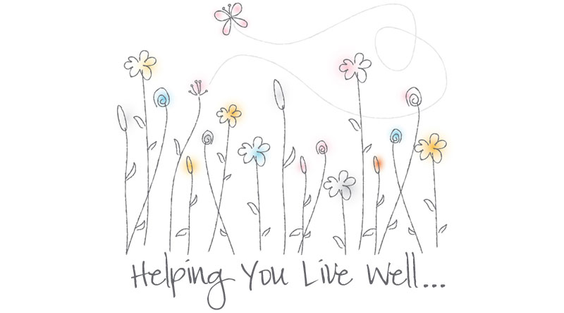Helping You Live Well...