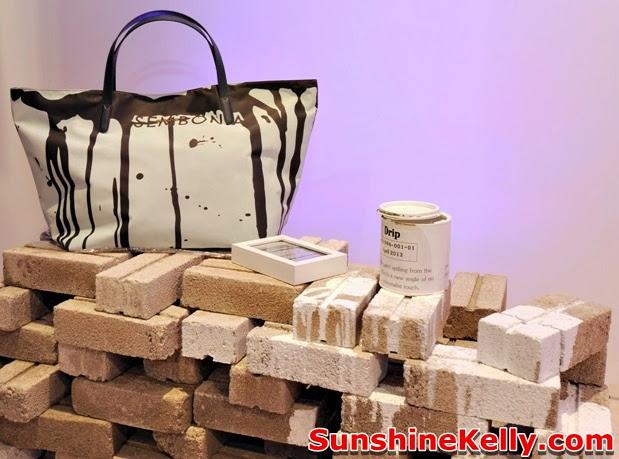 Sembonia by Spark, handbag, Sembonia, Spark, women stuff, handbag
