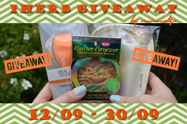 GiveAway: 12.09 - 30.09