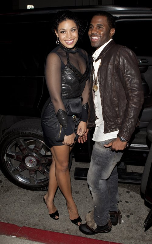 Jordin Sparks And Jason Derulo Are A Couple Now