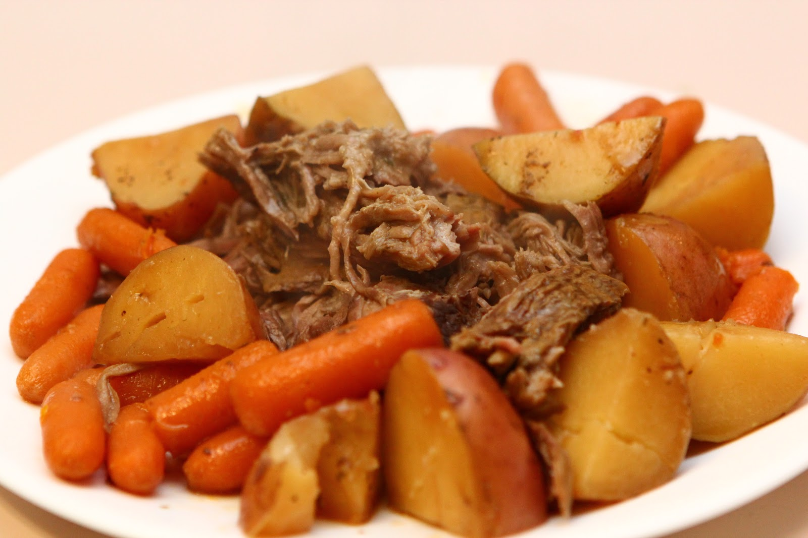 The Best Pot Roast Ever!