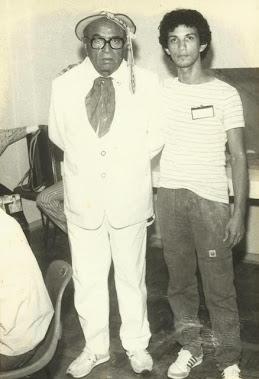 Luiz Gonzaga e Assis Cavalcanti