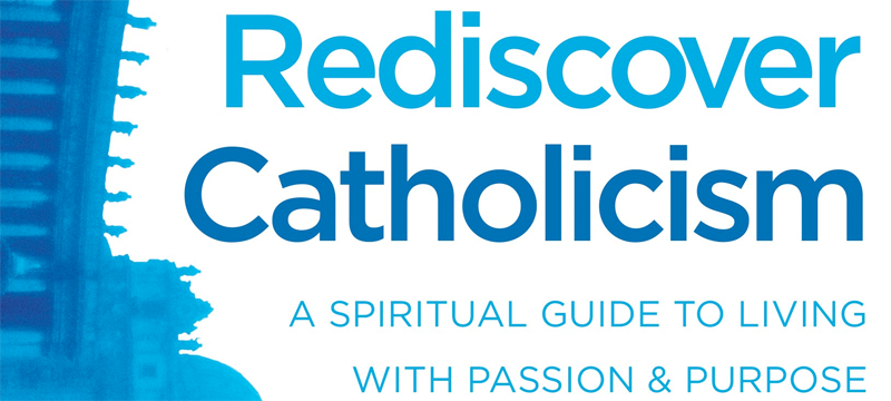 Rediscovering Catholicism Part 1 - YouTube