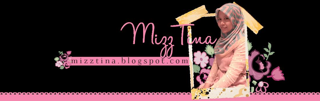 Blog MizzTina