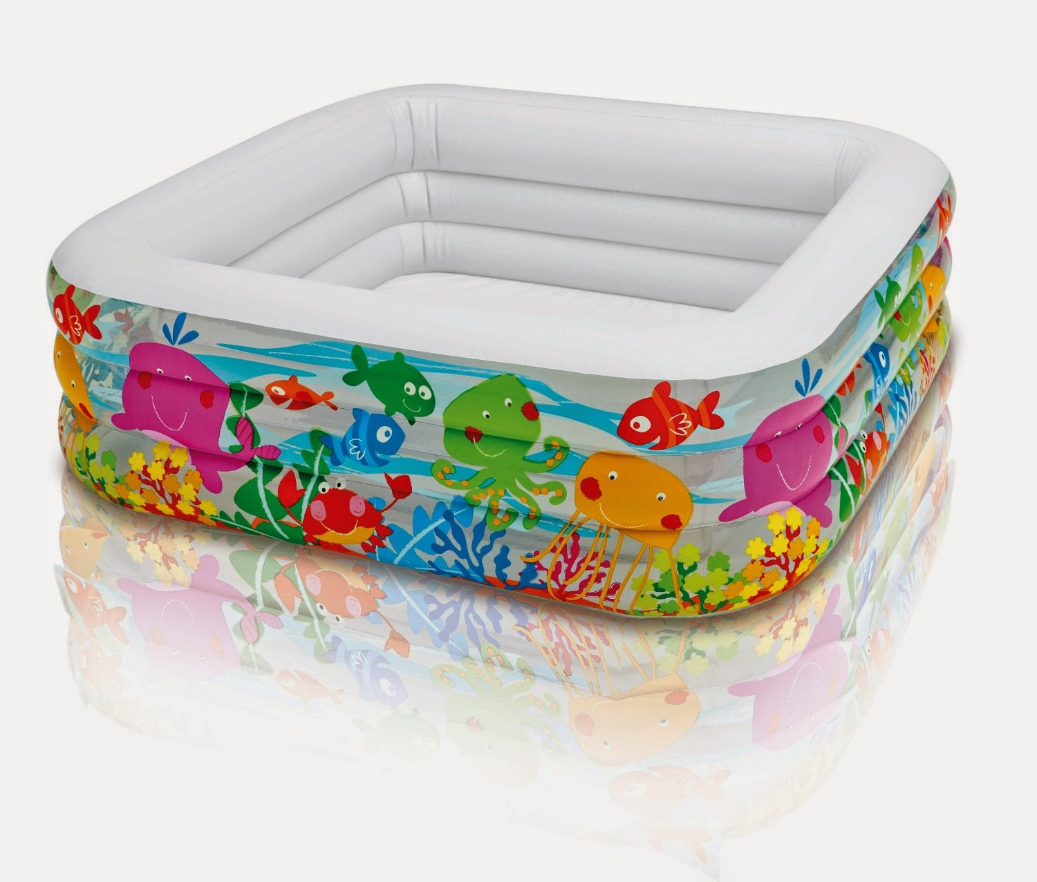 Plastic swimming pools for kids trend for Plastic swimming pool