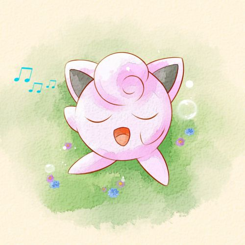 Jigglypuff is a dual-type Normal/Fairy Pokémon, and prior to Generation VI,...