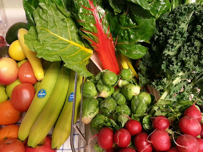 Pick From a Rainbow of Beautiful Fruits and Veggies Pick From a Rainbow of Beautiful Fruits and Veggies new pictures