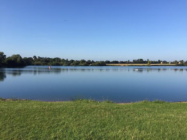 Bray Lake
