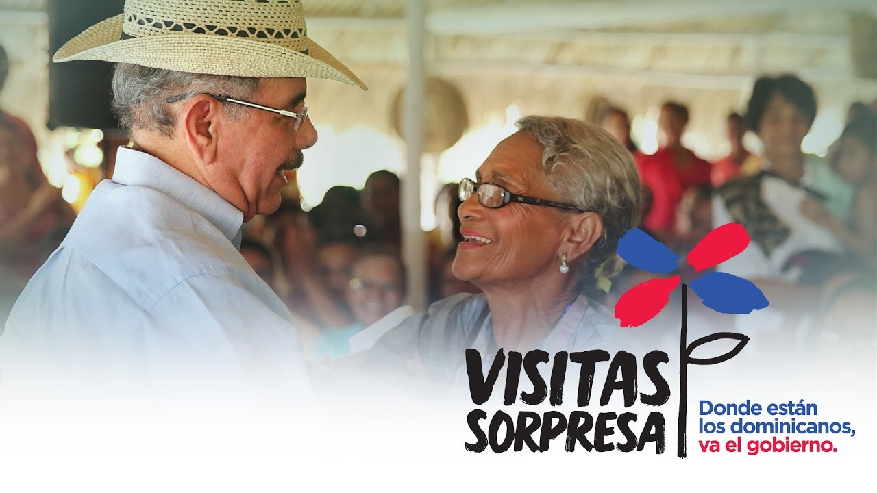 PUCMM y VISITAS SORPRESA DM
