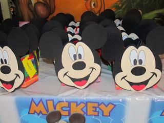 DECORACION MICKEY MOUSE 9 FIESTAS INFANTILES RECREACIONISTAS MEDELLIN