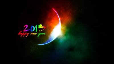 Happy new year wallpaper 2013 Wallpapers