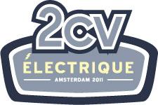 2cv Électrique