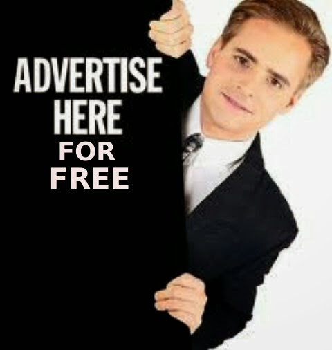 ADVERTIZE ON THIS SITE FREE