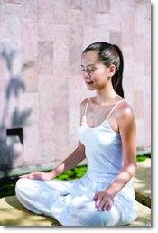 禪修的利益:改變體質與氣質,增進人際關係,得到無上智慧