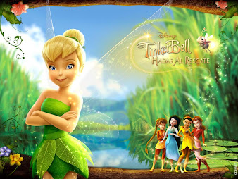 #16 Tinkerbell Wallpaper