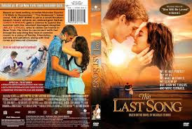 10 Perkara Tentang Buku 'The Last Song', review buku the last song nicholas spark