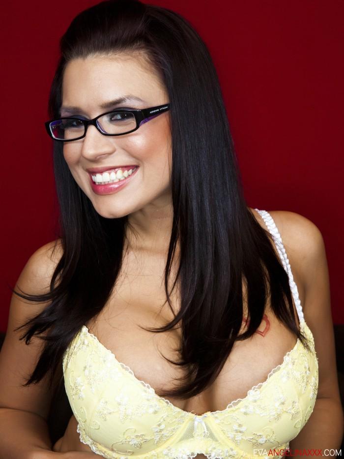 Eva Angelina Pics - PornPicscom