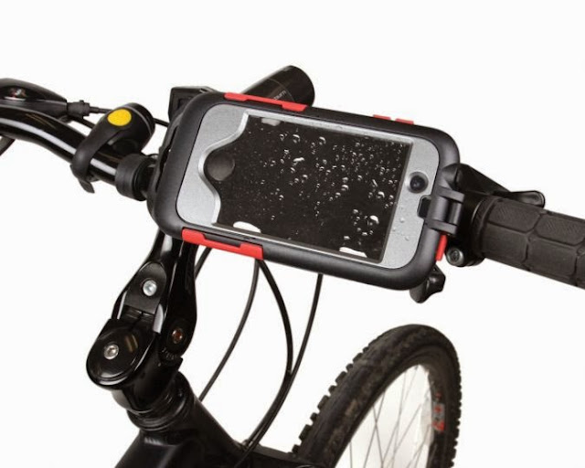 Awesome and Coolest Bike Gadget Holders (15) 11