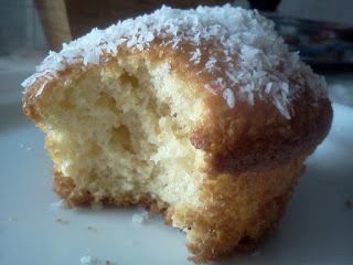 muffin di micaela