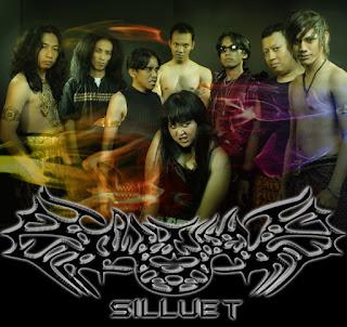 Silluet Photo Wallpaper band Ethnic Dark Metal / Gothic Metal Bogor jawa Barat