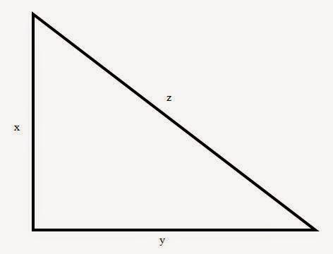 Rumus Pitagoras Segitiga Siku Siku Dan Contoh Soal Blog Pendidikan