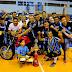 Final da Super Copa de Futsal é marcada por casa cheia e partidas emocionantes