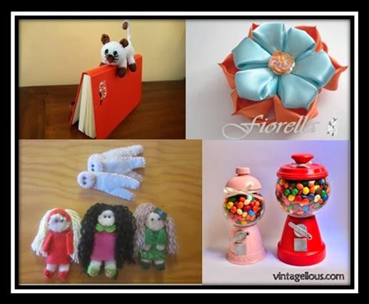 Decorate tu misma diy ideas muy sencillas para regalar - Manualidades navidad faciles ...