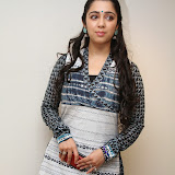 Charmee Kaur Photos in Salwar Kameez at South Scope Calendar 2014 Launch 2