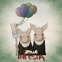 "Hot Album: ZOLLE ""InFesta"""