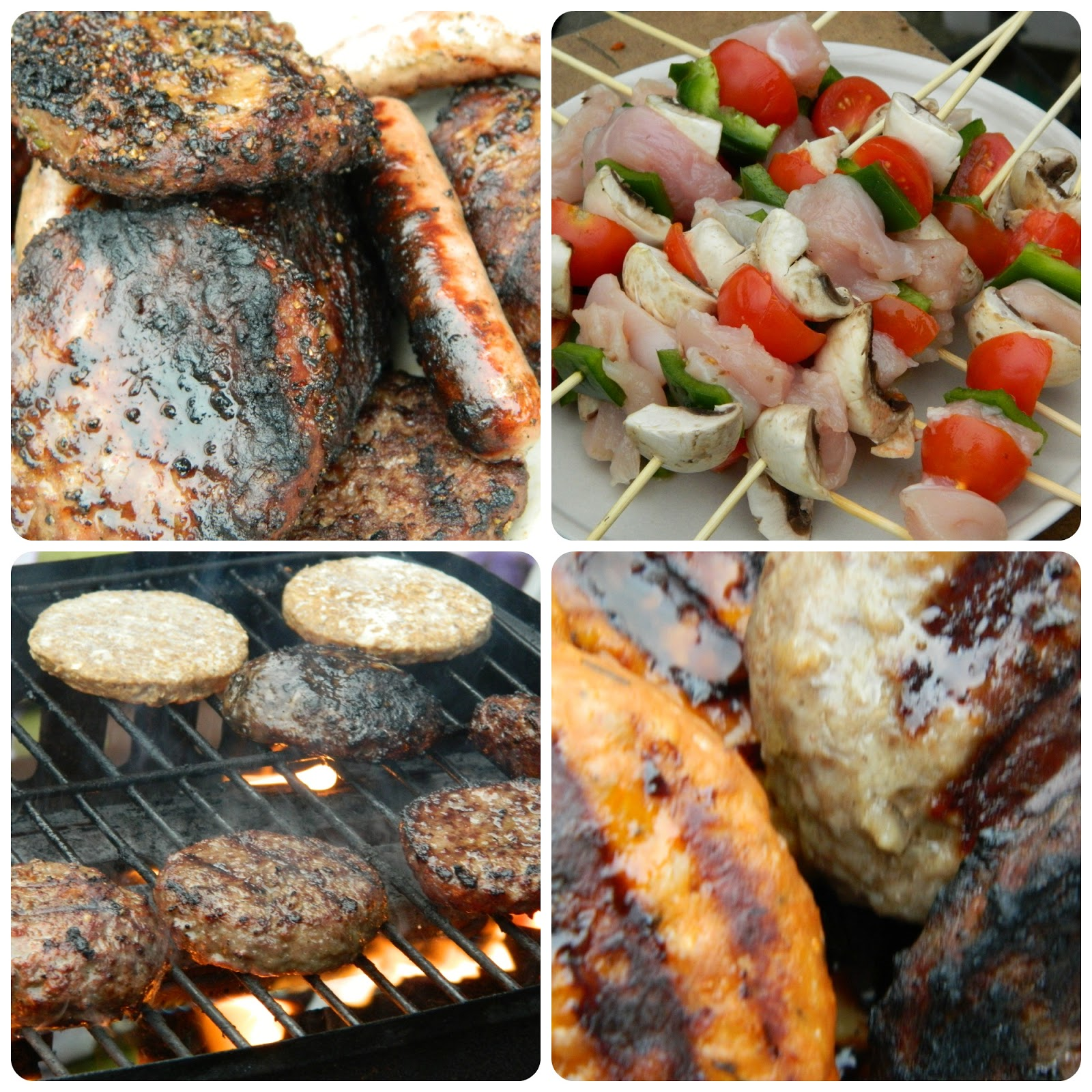 Morrisons Mum Bank Holiday Barbecue #MorrisonsMum