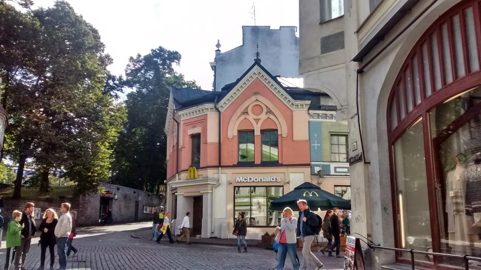 Tallinn - Estônia