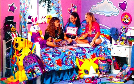 A sweet lolita 39 s disney life if brands made home decor for 90s room decor