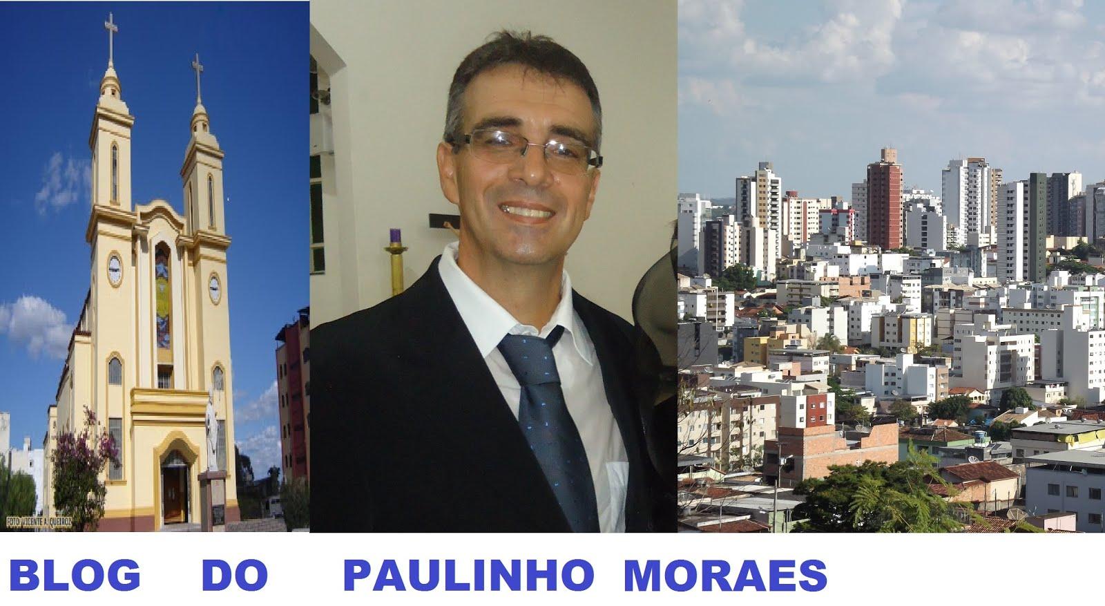Paulinho Moraes