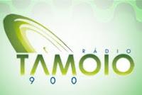 ouvir a Rádio Tamoio AM 900,0 Rio de Janeiro