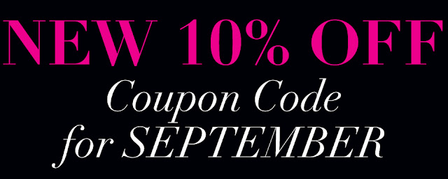 Sigma Brushes Coupon September 2012