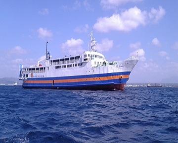Navios Shipping Lines