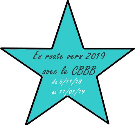 En route vers 2019 avec le CBBB