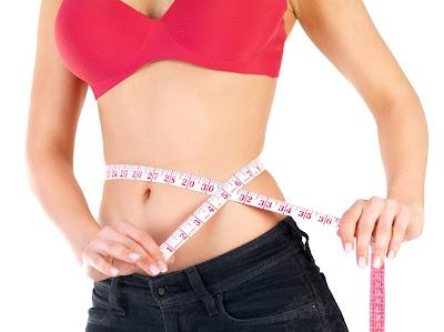 Rahasia Cara Diet yang Praktis