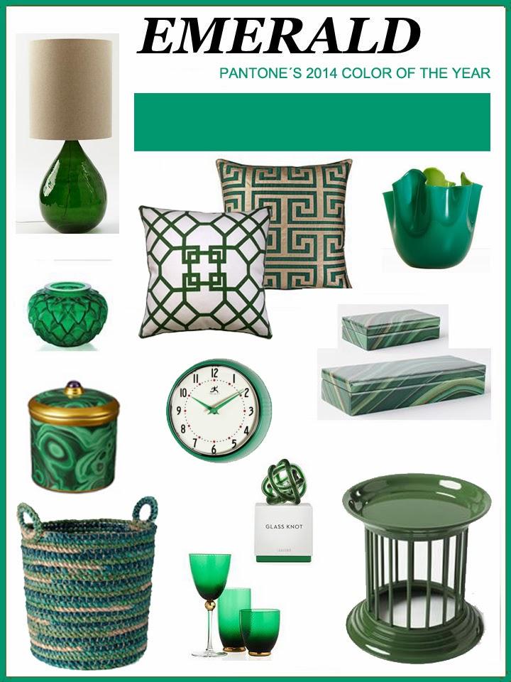 emerald green, pantone color, design